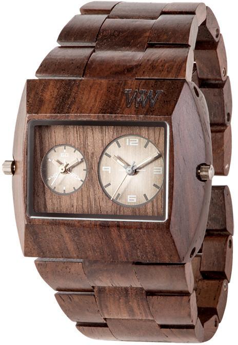 Наручные часы WeWood Jupiter Jupiter RS Chocolate