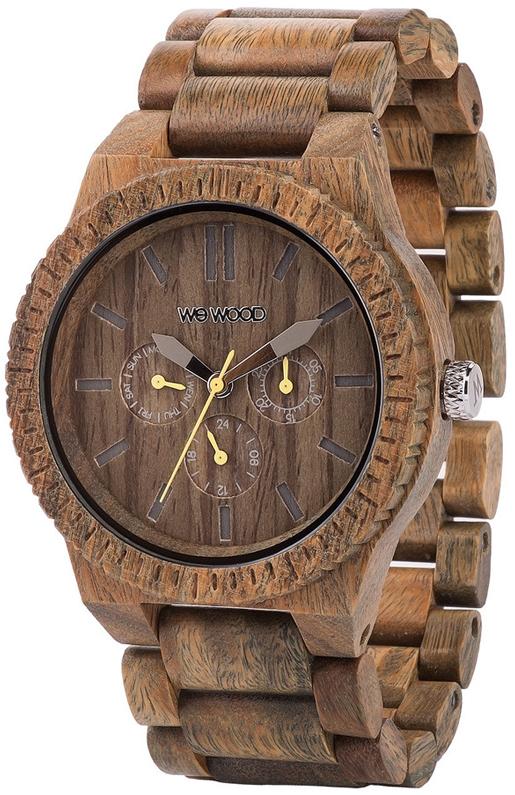 Наручные часы WeWood Kappa Kappa Army