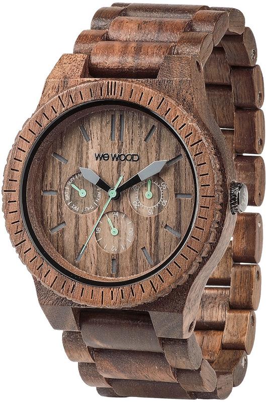Наручные часы WeWood Kappa Kappa Nut