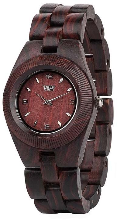 Наручные часы WeWood ODYSSEY ODYSSEY BROWN