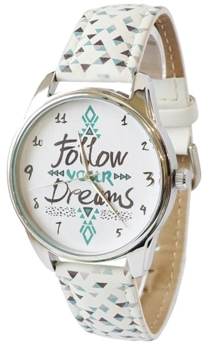 Наручные часы ZIZ Арт Follow your dreams