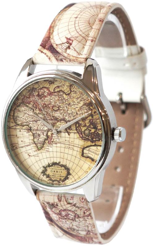Наручные часы ZIZ Арт Карта