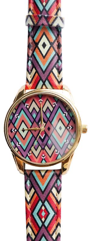Наручные часы ZIZ Арт Ромбы
