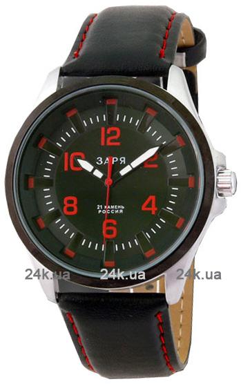 Наручные часы Заря Заря G0514 2009B/G0514460