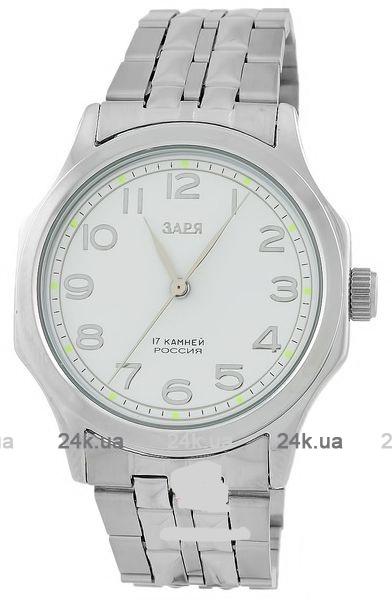 Наручные часы Заря Заря G438 2609K/G4381221B