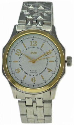 Наручные часы Заря Заря G438 2609K/G4382212B