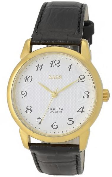 Наручные часы Заря Заря G5071-G5073 2609K/G5073203