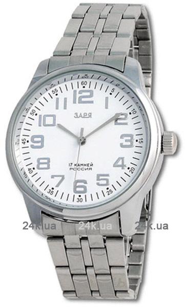 Наручные часы Заря Заря G51212-G51214-G51222-G51224 2609K/G5121221B