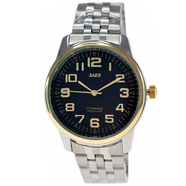 Наручные часы Заря Заря G5121-G5122 2609K/G5122411B