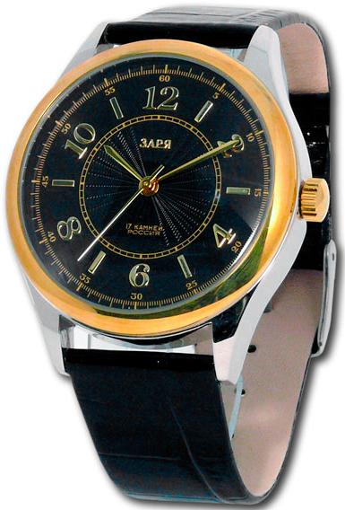 Наручные часы Заря Заря G5131-G5132 2609K/G5132410