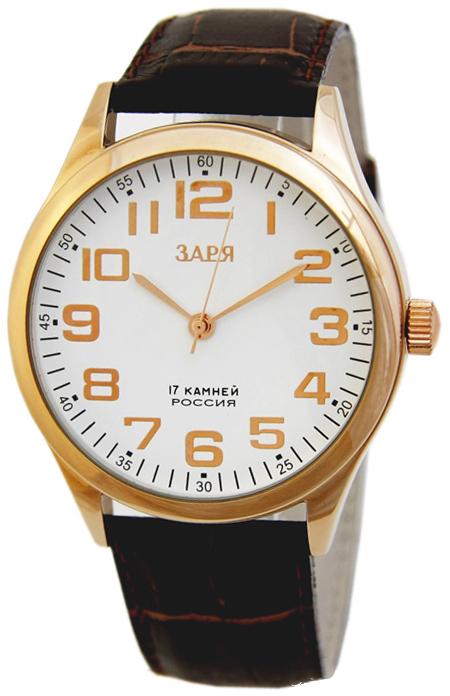 Наручные часы Заря Заря G5131-G5132 2609K/G5135231R