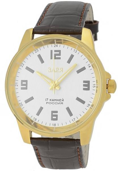 Наручные часы Заря Заря G5131-G5132 2609K/G5163200