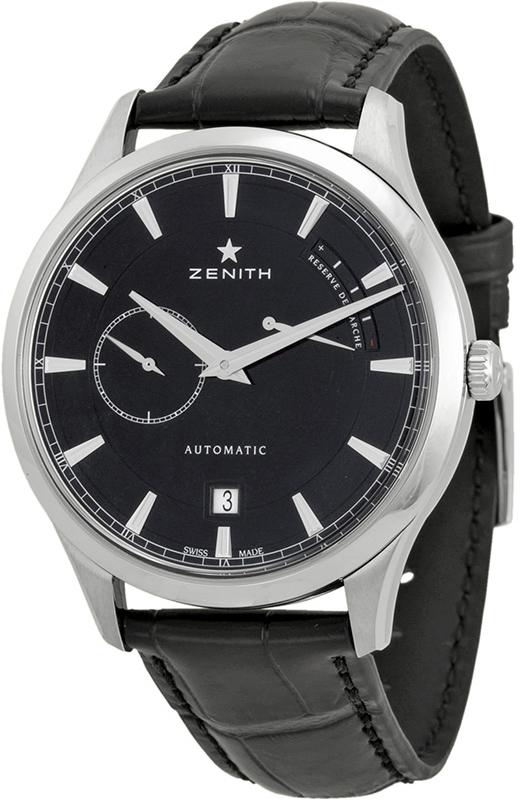 Наручные часы Zenith Captain Power Reserve 03.2122.685/21.C493