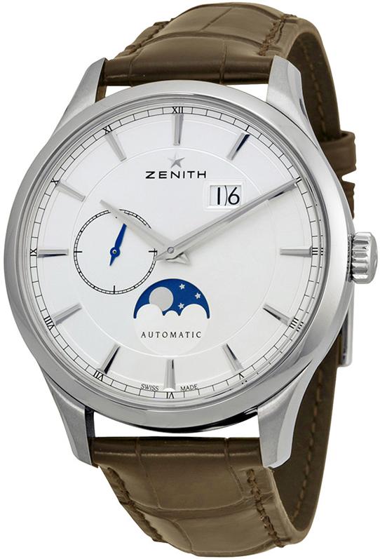 Наручные часы Zenith Captain Moonphase 03.2143.691/01.C498