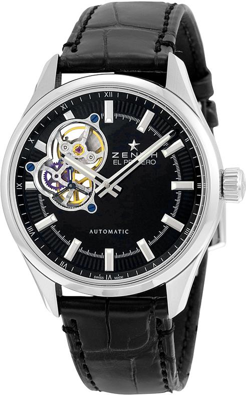 Наручные часы Zenith El Primero Synopsis 03.2170.4613/21.C714