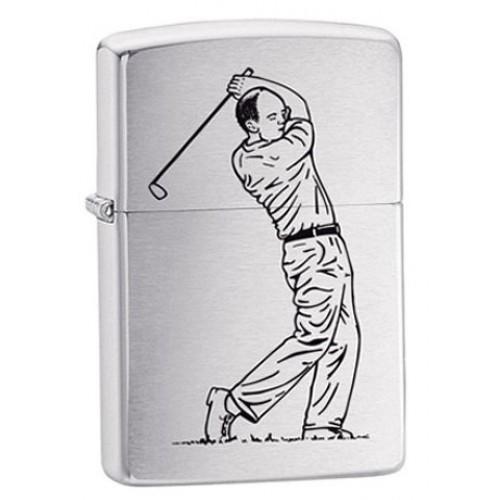 Зажигалки Zippo Golf Swing Zp100.001
