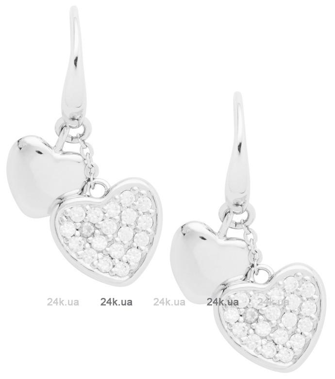 Серьги Fossil Earrings JFS00194 040