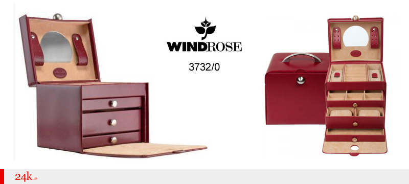 Шкатулки WindRose