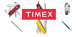 Акция. Укрась лето Timex
